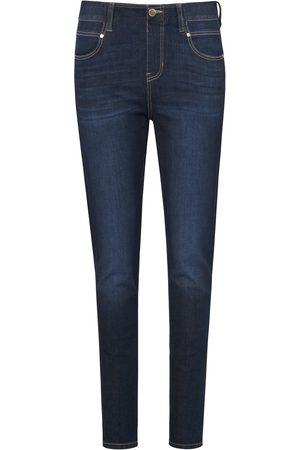Liverpool Jeans Company Women Skinny - Pull-on jeans design Gia Glider Skinny denim size: 10