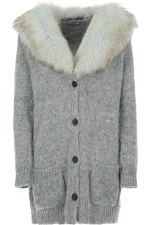 ERMANNO SCERVINO Women Cardigans - Clothing