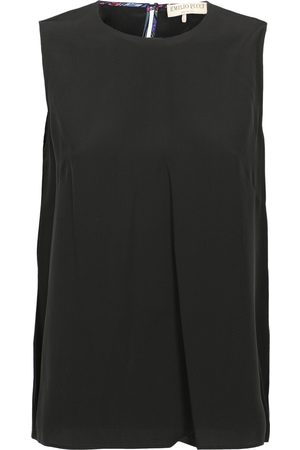 Emilio Pucci Women Tank Tops - Clothing