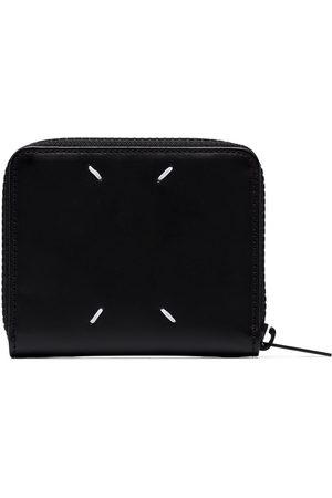 Maison Margiela Zip around wallet