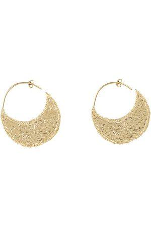 Monsieur Lune earrings