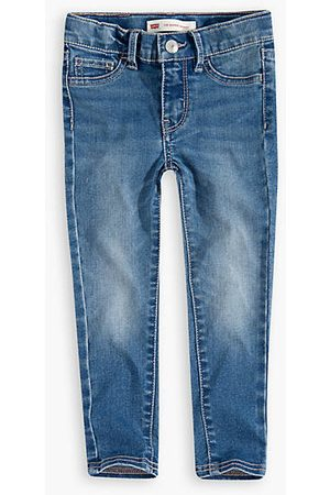 Levi's Kids 710™ Super Skinny Jeans - Neutral / Keira