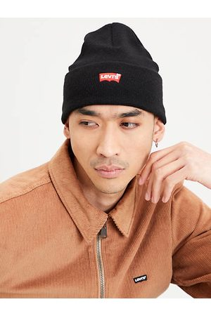 Levi's Levi's® Logo Embroidered Slouchy Beanie