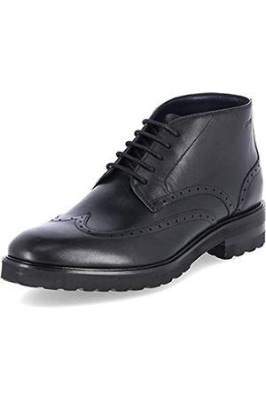 JOOP! Men's Danilo Brogue mfu Classic Boots