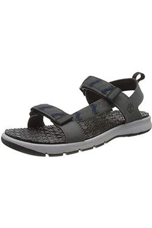 Timberland Men's Governor's Island Backstrap Ankle Strap Sandals
