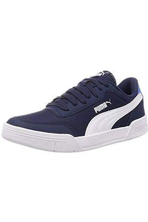 Puma Unisex Adults' CARACAL Style Trainers, (Peacoat -Palace 03)