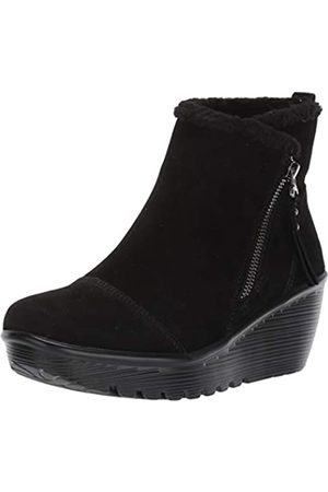 Skechers Women's Parallel-Off Hours Ankle Boot