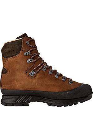 Hanwag Men's Alaska GTX High Rise Hiking Shoes, (Erde 56)