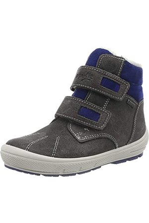 Superfit Boys' Groovy Snow Boots, (Grau/ 20)