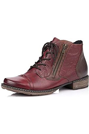 Remonte Women Lace-up Boots - Women's D4378 Oxford