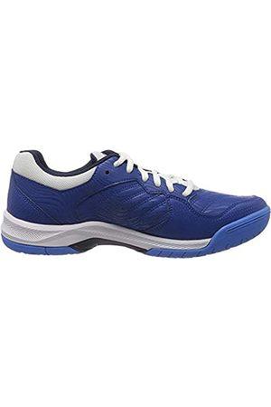Asics Men Trainers - Men's Gel-Dedicate 6 Tennis Shoe, /