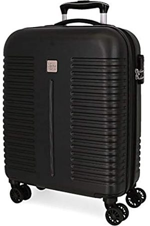 Roll Road India Carry-on Expandable Suitcase
