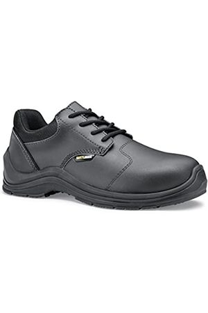 Shoes for Crews 74785-38/5 ROMA81 Unisex Safety Shoe, Steel Toe,CE and S6