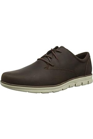 Timberland Men's Bradstreet Oxfords, (Potting Soil Saddleback 931)