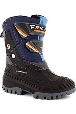 Spirale Snow Boots - Unisex Kids' Frodo Snow Boot, /