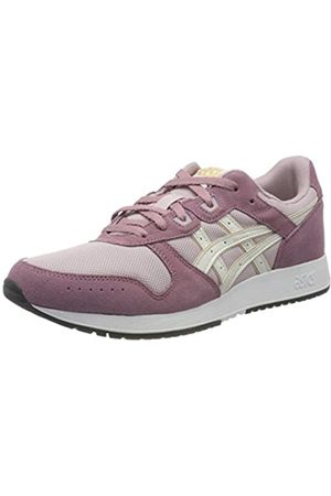 Asics Women's Lyte Classic Running Shoe, Watershed Rose/Cream