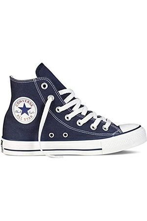 Converse Trainers - Unisex-Adult Chuck Taylor All Star Hi-Top Trainers