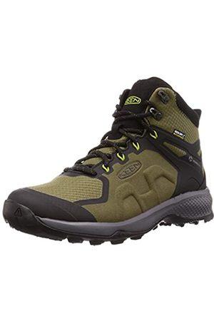 Keen Men's Explore MID WP Hiking Boot