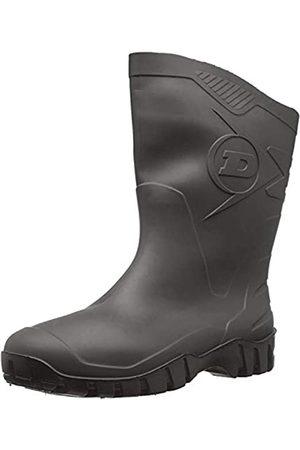 Dunlop Protective Footwear (DUO19) Men Wellingtons - Dunlop DEE Half Length Wellingtons Size 6 UK