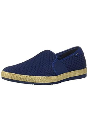 Geox Men Espadrilles - Men's U Copacabana B Espadrilles, (Dk Royal C4072)