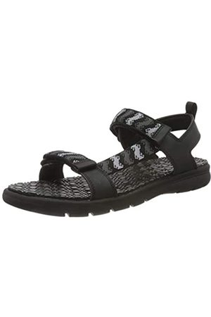 Timberland Men Sandals - Men's Governor's Island Backstrap Ankle Strap Sandals