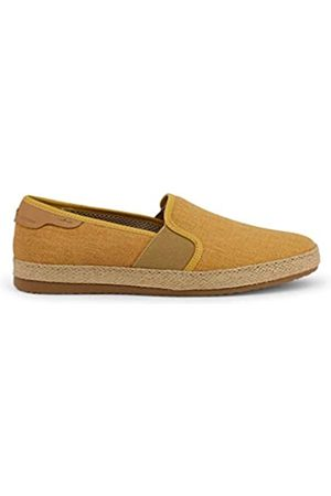 Geox Men's U Copacabana B Espadrilles, (Curry C2021)