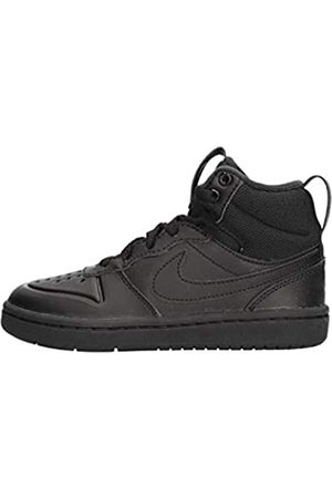 Nike Boys' Court Borough Mid 2 Boot (ps) Trail Running Shoes, ( / - 001)