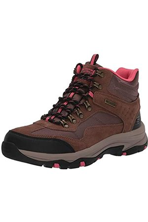 Skechers Women's Trego Base Camp Ankle Boot