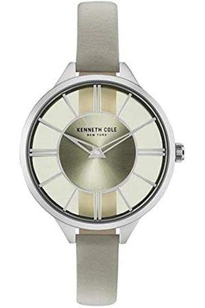 Reloj Kenneth Cole Unisex Adult Quartz Watch 843218020251