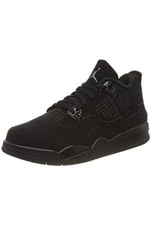 Nike Boys' Jordan 4 Retro (PS) Basketball Shoe