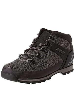Timberland Men's Euro Sprint High Rise Hiking Boots, ( / 15)