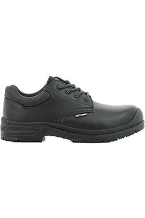 Shoes for Crews 74670-37/4 X111081 Unisex Safety Shoe, Steel Toe,CE and S3
