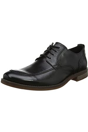 Rockport Men's Wynstin Apron Toe Oxfords