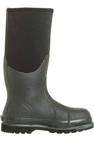 Muck Unisex Adults' Chore Steel Toe Safety Wellingtons, ( 000A)