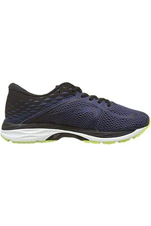 Asics Men's Gel-Cumulus 19 Competition Running Shoes, (Indigo / /Safety 4990)