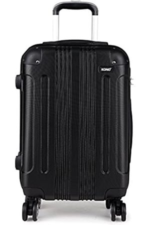 "Kono 24 Inch Hard Shell Luggage Lightweight ABS 4 Wheels Spinner Business Trip Trolley Case Suitcase (New 24"")"
