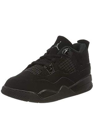 Nike Boys' Jordan 4 Retro (TD) Basketball Shoe