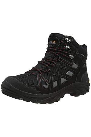 Regatta Men's Burrell II High Rise Hiking Boots, ( /Granite 9v8)