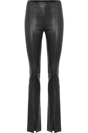 Stouls Vegas Strip skinny leather pants