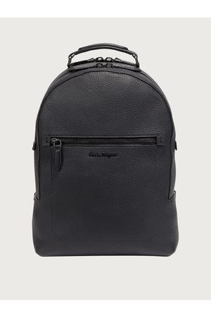 Salvatore Ferragamo Men Backpack