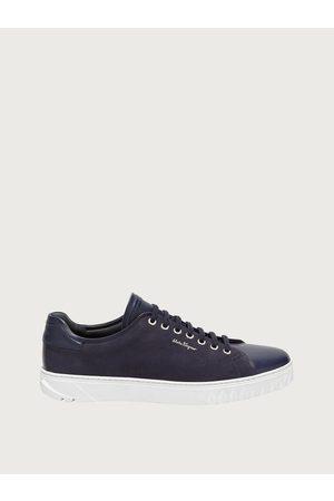 Salvatore Ferragamo Men Sneaker Size 4