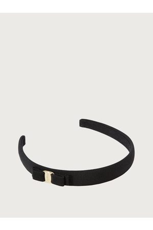 Salvatore Ferragamo Women Vara Bow Headband