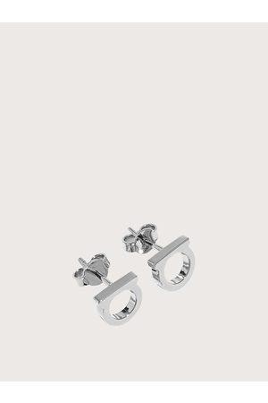 Salvatore Ferragamo Women Small Gancin earrings