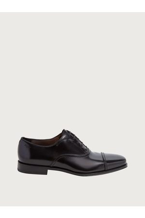 Salvatore Ferragamo Men Cap toe Oxford shoe Size 5