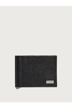 Salvatore Ferragamo Men Wallet with money clip