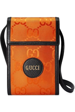Gucci Purses & Wallets - Off the Grid GG Supreme phone pouch