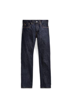 RRL Men Slim - Slim Fit Selvedge Jean