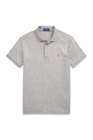 Polo Ralph Lauren Men Polo Shirts - Slim Fit Soft-Touch Polo Shirt