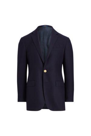 Polo Ralph Lauren Men Blazers - Polo Doeskin Blazer