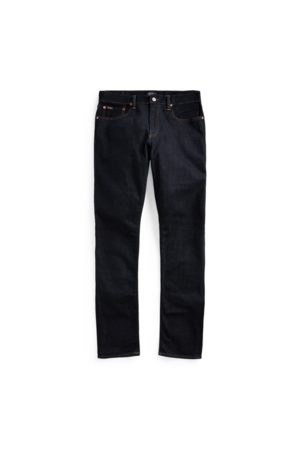 Polo Ralph Lauren Men Slim - Sullivan Slim Jean with Polo